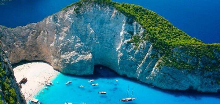 Скидка 25% на тур на Кипр от туристического агентства «IGtours»