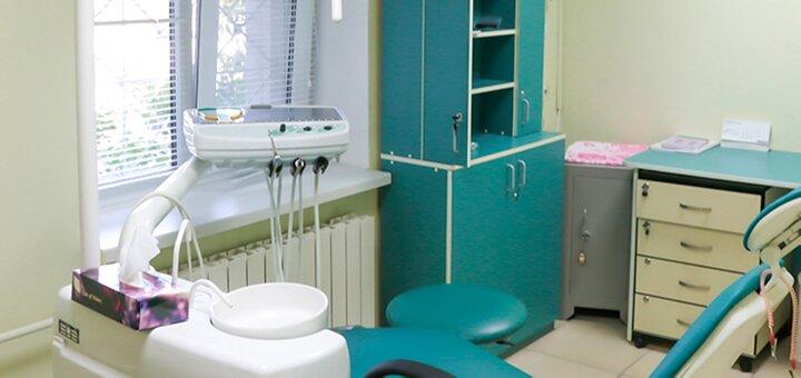 Сертификат на все стоматологические услуги в стоматологической клинике «Izumrud Dent»