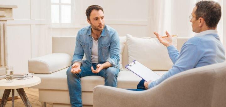 До 3 онлайн-консультаций с психологом от центра практической психологии «Диалог»