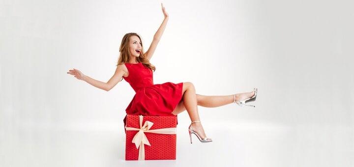Подарочные сертификаты на все услуги в косметологическом кабинете «BeOne»