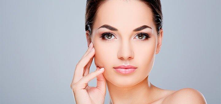 10 сеансов энзимного пилинга лица от косметолога Людмилы Горшковой