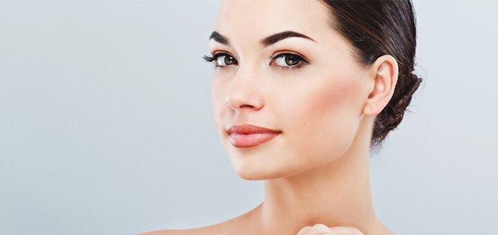 1 сеанс химического пилинга лица от косметолога Людмилы Горшковой
