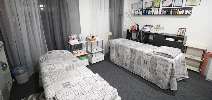 До 5 сеансов прессотерапии в салоне аппаратной косметологии «Инь Янь»