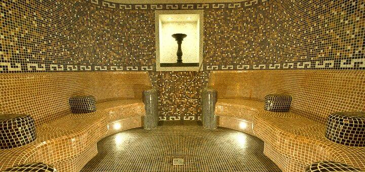 От 2 дней отдыха в период зимних праздников с бассейном и сауной в SPA-отеле «Dodo» в Житомире