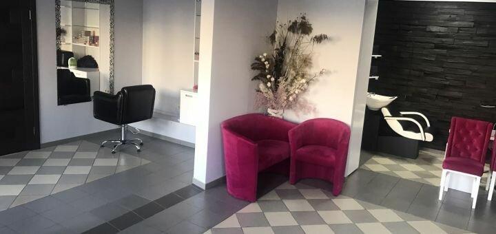 До 3 сеансів біозавивки вій і моделювання та фарбування брів у студії «Bozhena Beauty Studio»