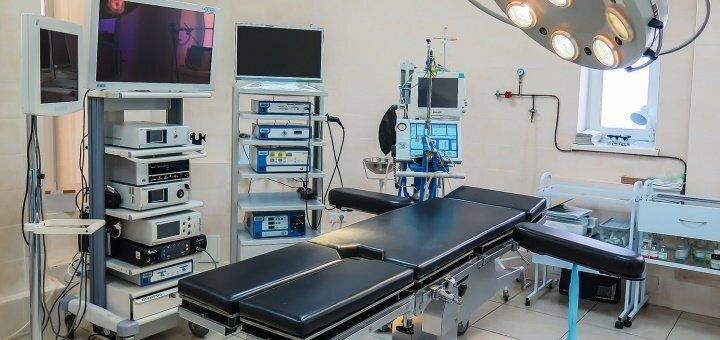 УЗИ-диагностика всего организма в сети клиник «Viva»