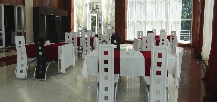 Сертификаты на банкет в ресторане загородного комплекса «Золотые Пески»