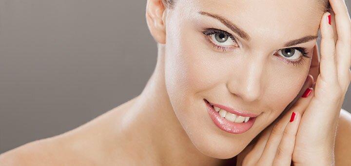 3 сеанса пилинга лица «Скатка» от косметолога Людмилы Горшковой