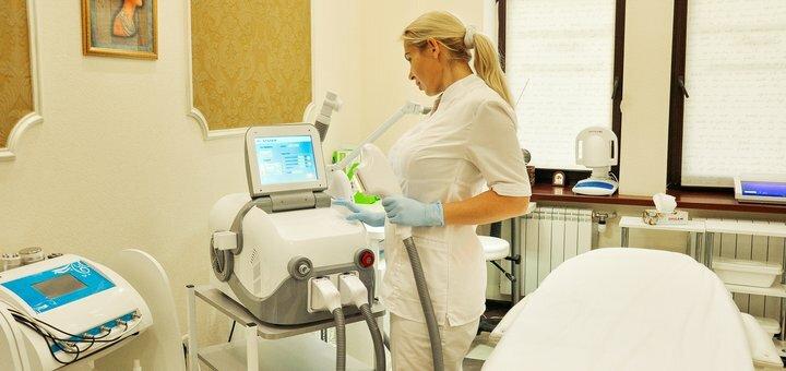 До 10 сеансов лазерной эпиляции в центре лазерной косметологии «Studio-Laser»