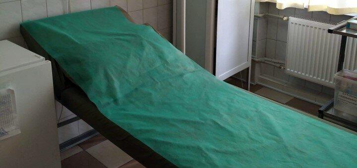 Обследование у гинеколога с анализами в медицинском центре «Selli Limited»