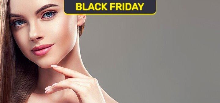 Атравматическая чистка лица, аппаратный пилинг и микротоковая терапия в «Astoria Beauty&Spa»