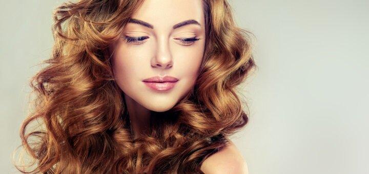 До 3 сеансов лазерного восстановления волос с мезотерапией в центре «TOP Laser»