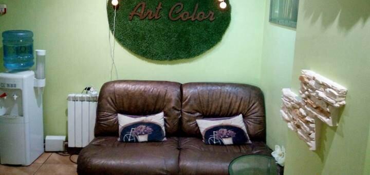 SPA-программа «Богиня» в массажном кабинете «Beauty studio»
