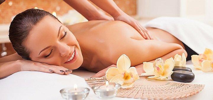 SPA-программа «Райское наслаждение» в массажном кабинете «Beauty studio»