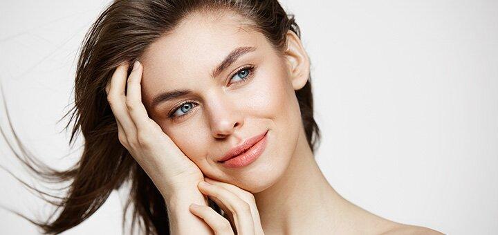 До 5 сеансов лазерного Elos-лечения лица (акне, постакне) в салоне красоты «Sun Shine Beauty»