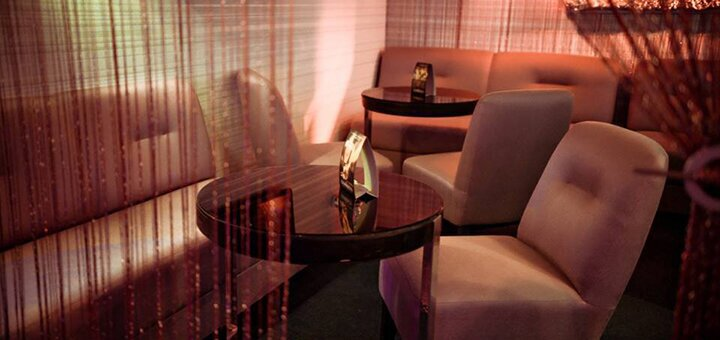 Трансфер, вход, напиток и приватный танец в джентельмен клубе «To see club»