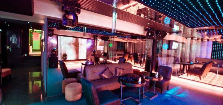 Мальчишник для компании до 10 человек в джентельмен клубе «To see club»