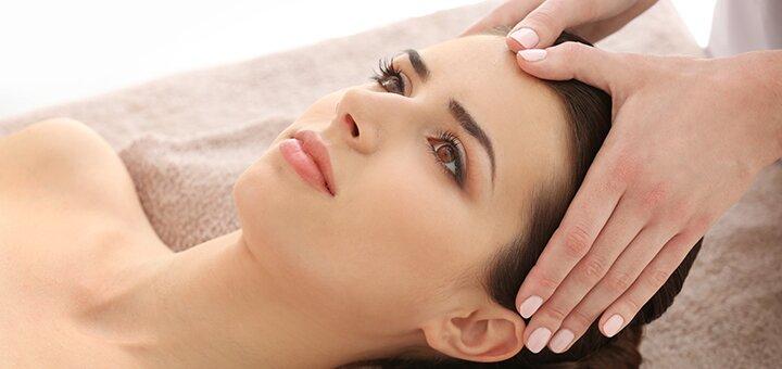До 10 сеансов классического массажа лица в салоне красоты «Perfect Cosmetology»