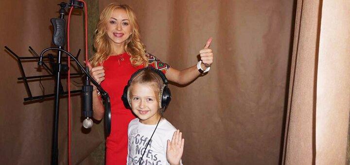 До 14 занятий вокалом в школе вокального искусства «Muza Production by Valevskaya»