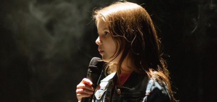 До 3 месяцев групповых занятий вокалом для детей в школе актёрского мастерства «Маска»