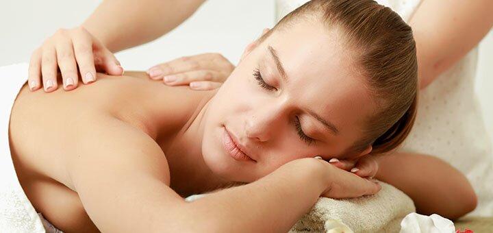 До 7 сеансов массажа спины в студии коррекции фигуры «Beautiful body»