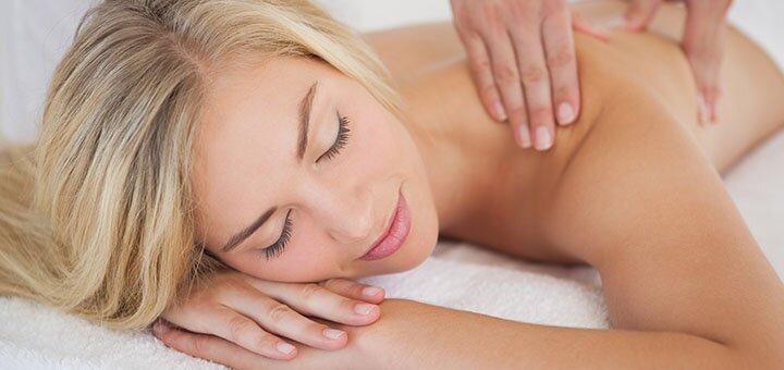 До 7 сеансов общего массажа всего тела в студии коррекции фигуры «Beautiful body»