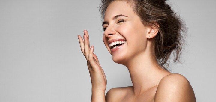 Скидка до 70% на контурную пластику лица в косметологическом кабинете Елены Кузьменко