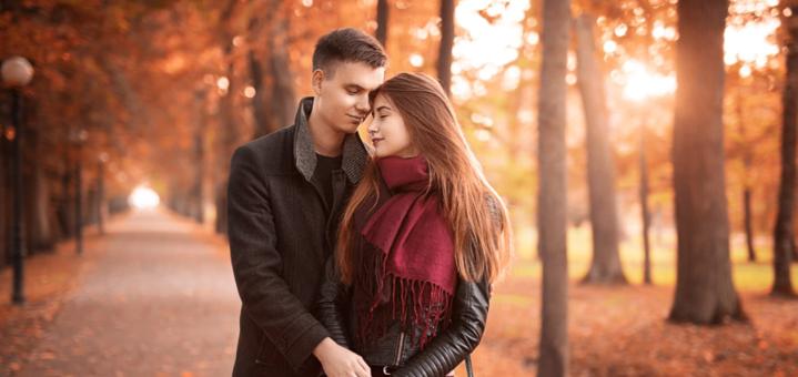 Фотосессия «Love Story» для двоих в студии или на природе от «Maseyka Photo»