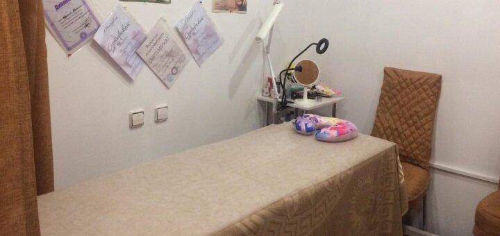 Ламинирование, реконструкция, биозавивка, окрашивание ресниц и бровей в студии «Studio 17/4»