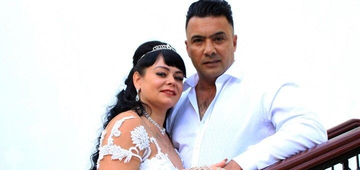 Свадебная фотосессия от профессионального фотографа Конюк Анастасии