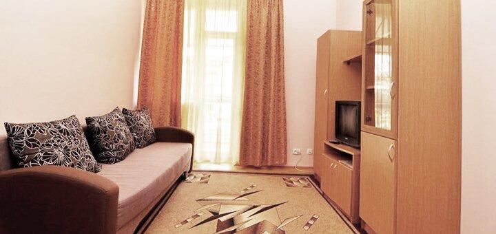 От 3 дней отдыха в отеле «Орион» в Моршине