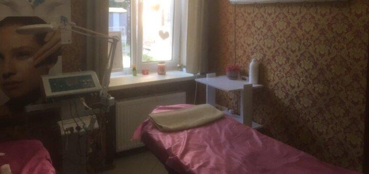 До 5 сеансов «Королевского спа-ухода для лица 10 в 1» в косметологическом кабинете «Kosmoestet»