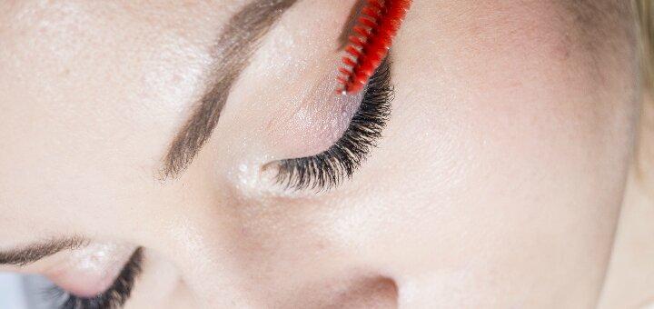 Ламинирование и «Botox» для ресниц в студии красоты «IRINA GRANT Face Studio»