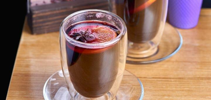 До 2 классических кальянов с чаем, капучино, лимонадом или мартини «Fiero» в «Twenty Bar»
