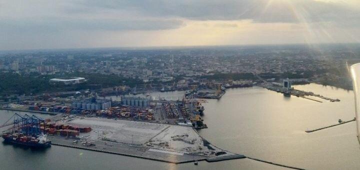 Скидка 20% на обзорный полёт над Одессой на самолете «Piper» от компании «Sky&Fly.ua»