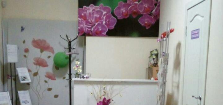 До 9 сеансов программы для похудения «Бразильская попка и тонкая талия» в фито-студии «Орхидея»