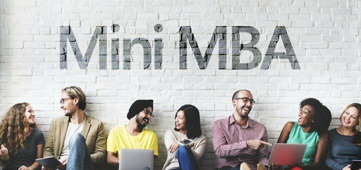 Курс бизнес администрирования «International Mini MBA» от британской школы бизнеса «ММЮ»
