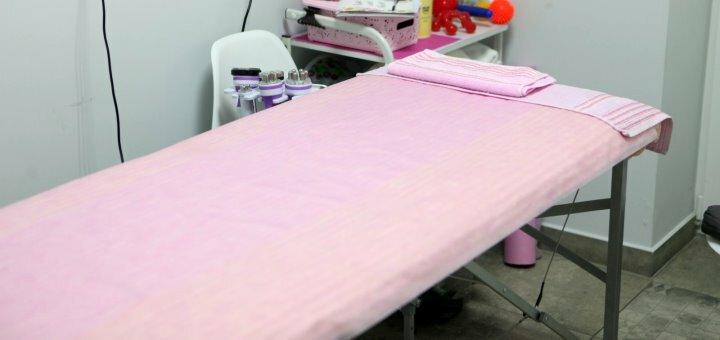 До 3 сеансов RF-лифтинга на основе геля с муцином улитки в студии «Massage house»