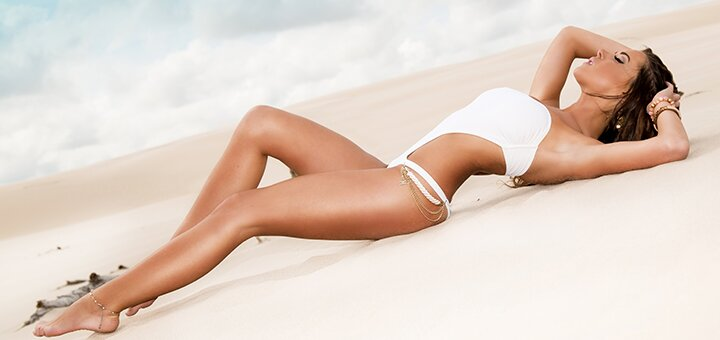 Скидка до 93% на лазерную эпиляцию в кабинете лазерной косметологии «Lazer Style»