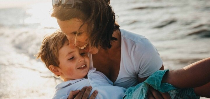 1 месяц курса для мам «Как воспитать счастливого и успешного ребенка» от Любови Орловой