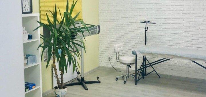 Ламинирование, окрашивание ресниц Lash Botox в студии красоты «Di Narisuet»