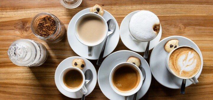 Скидка 24% на набор кофе «СУПЕР-ОФИС» и чай в подарок