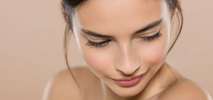 Моделирование, коррекция и окрашивание бровей в студии красоты «Beauty Brows»