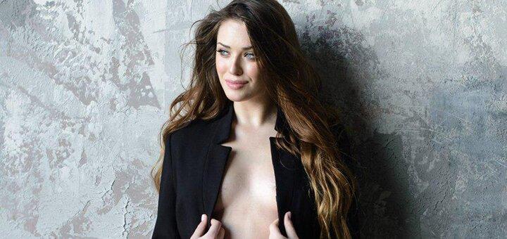 Фотосессия «Женский портрет» от профессионального фотографа Натальи Спивак