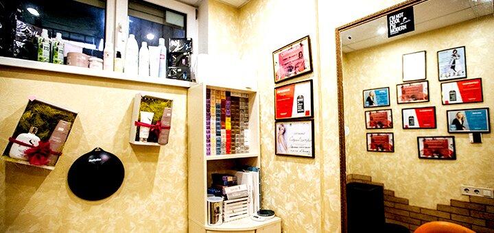 Программы по уходу за лицом с чисткой и карбоновым пилингом в сети салонов «Matahari»