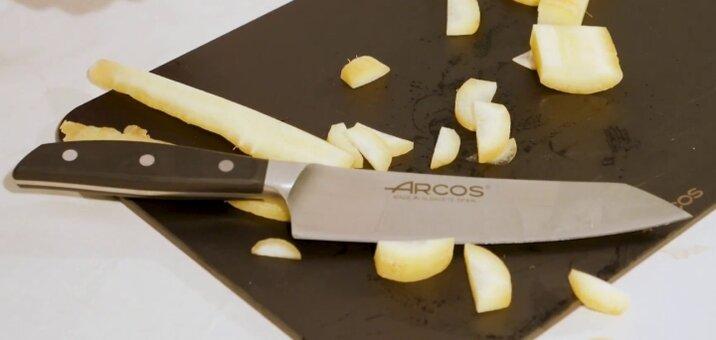 Скидка 15% на испанские кованные ножи «ARCOS»