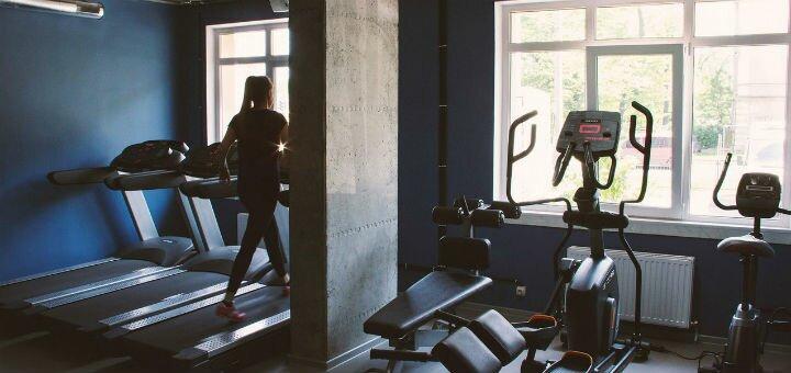 Безлимитный абонемент на 3 месяца занятий в фитнес-клубе «Atmosfera»