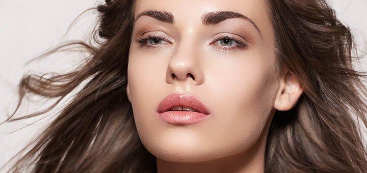 До 7 сеансов мультиполярного RF-лифтинга кожи лица, шеи и декольте в салоне красоты «Matahari»