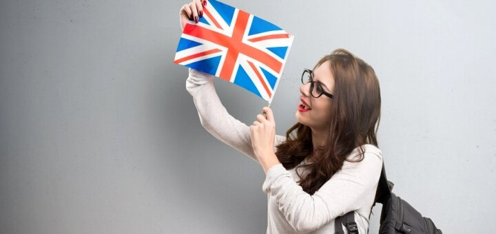 До 12 занятий по изучению английского языка от школы «Your victory»