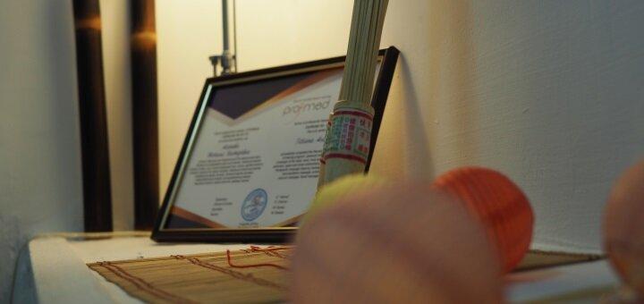 До 7 сеансов антицеллюлитного массажа в массажном кабинете Татьяны Асановой